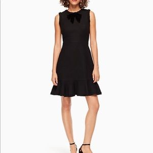 💕OFFERS WELCOME KATE SPADE BLACK DRESS ❤️